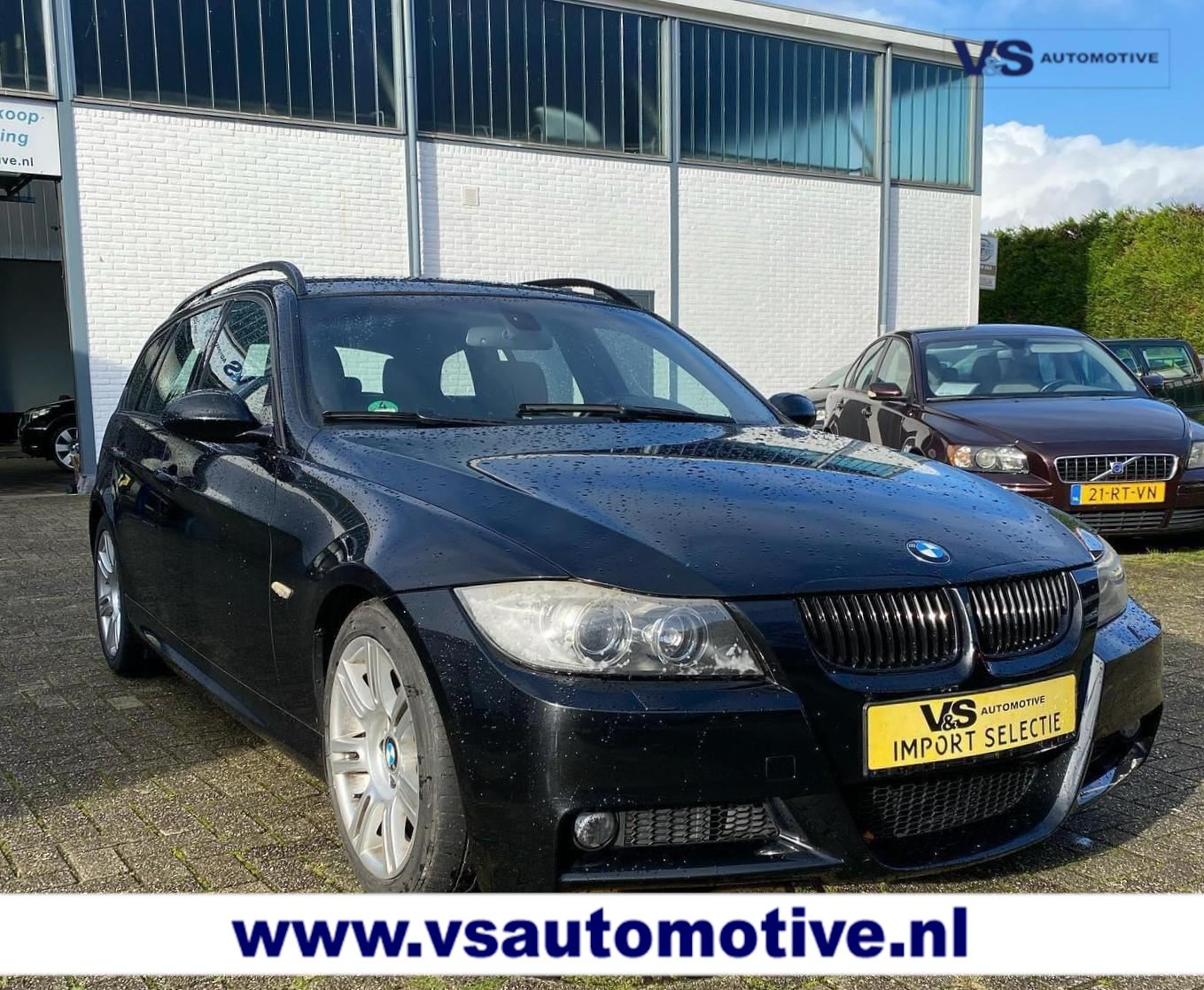 BMW 3-serie Touring occasion - V&S Automotive