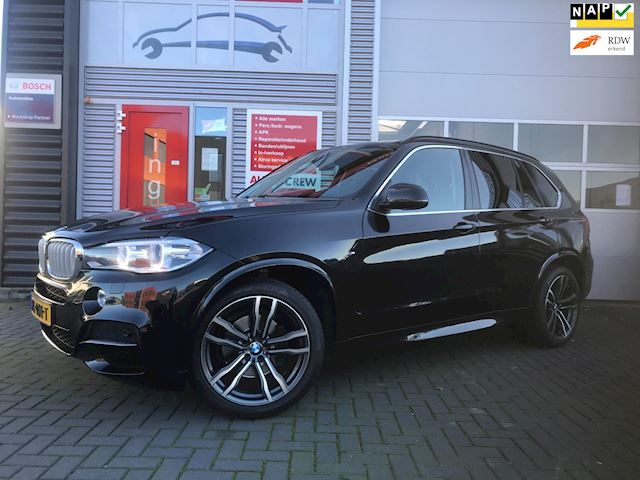 BMW X5 occasion - Garage Willemsen
