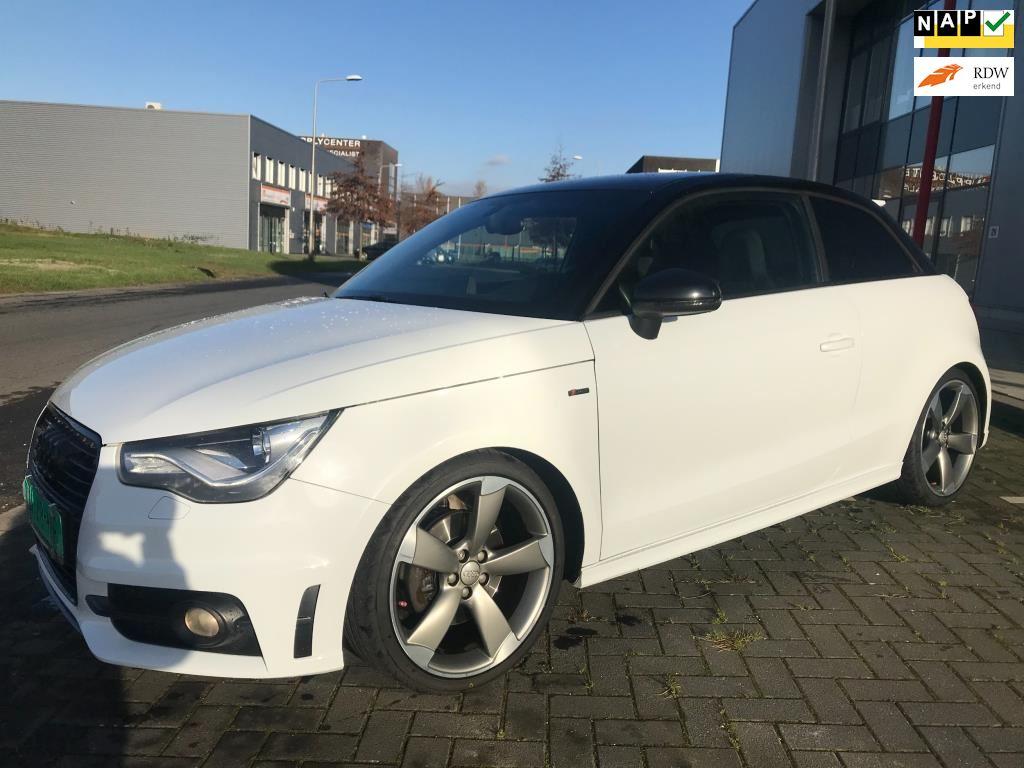 Audi A1 occasion - FK auto's