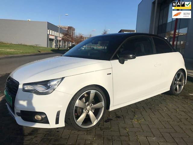 Audi A1 occasion - Fkautos