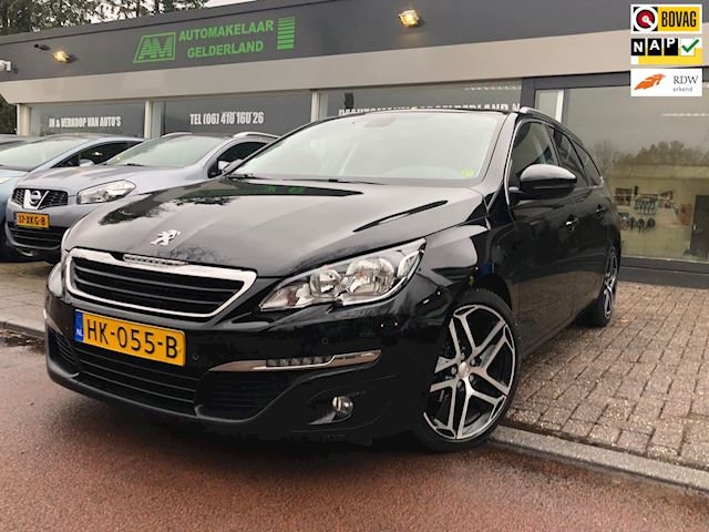 Peugeot 308 SW 1.6 BlueHDI Blue Lease Executive Pack/Nw  Apk