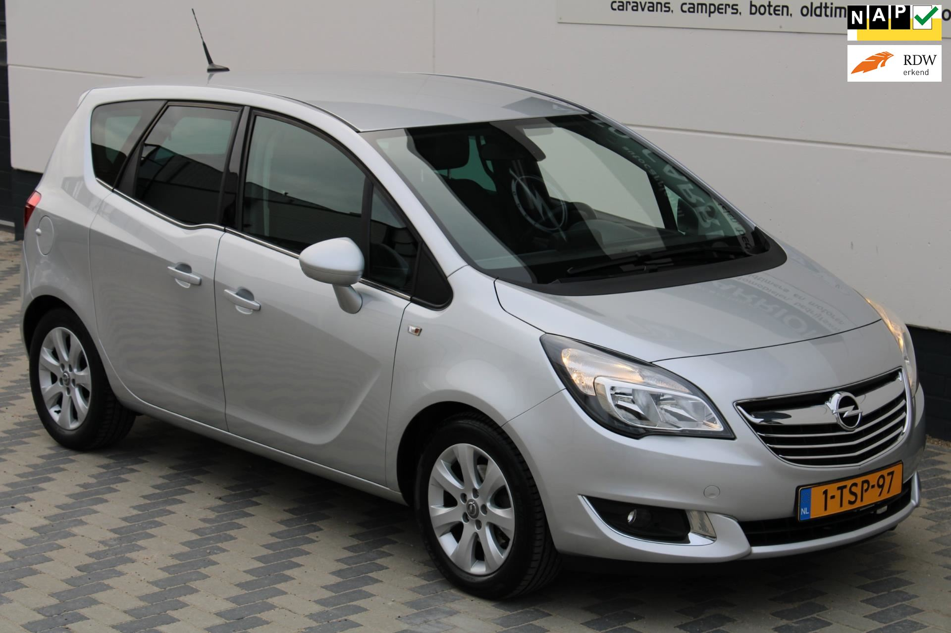 Opel Meriva occasion - CARRION