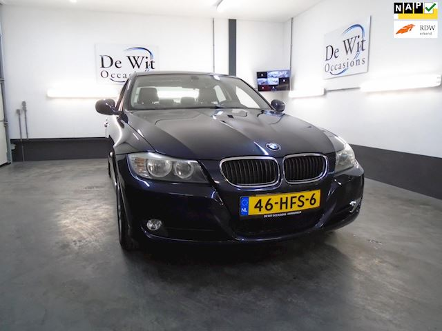 BMW 3-serie occasion - De Wit Occasions