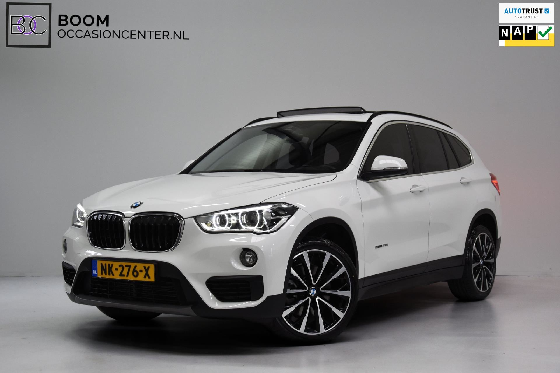 BMW X1 occasion - BoomOccasionCenter.nl