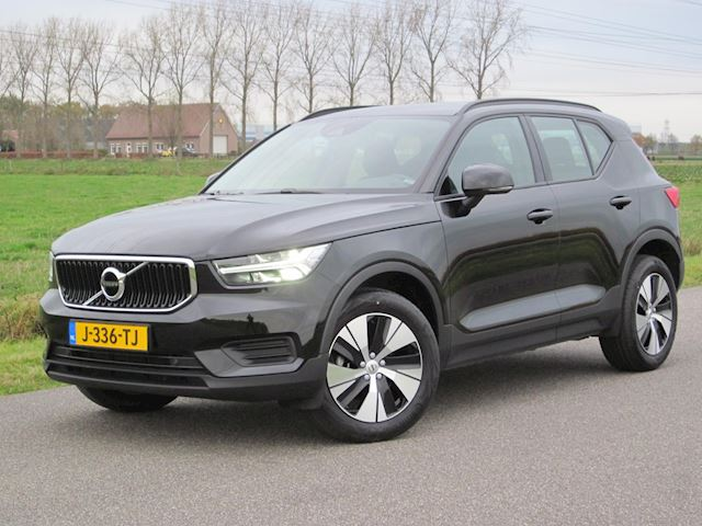 Volvo XC40 1.5 T3 6BAK/VIRTUAL COCKPIT/LED/CAMERA