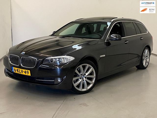 BMW 5-serie Touring 520d High Executive / Automaat / Pano / Navi