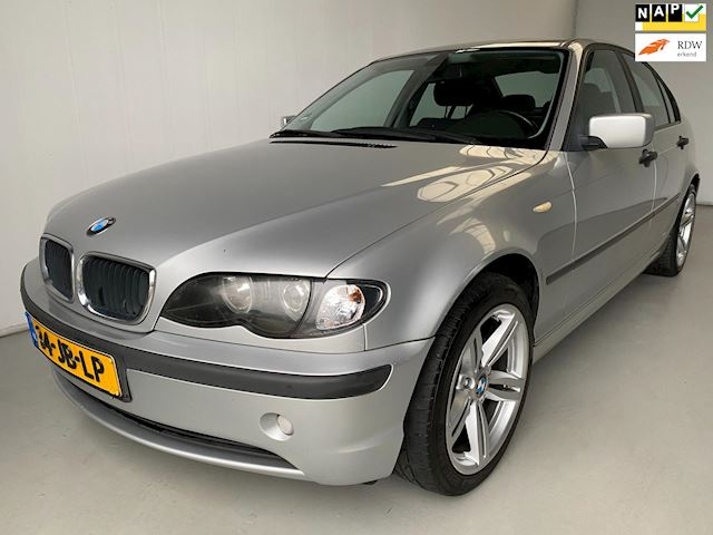 BMW 3-serie 316i Executive Climate+Cruise control PDC