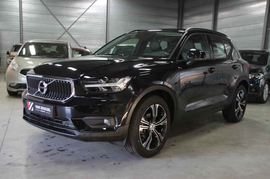 Volvo XC40 occasion - Van Zoggel Automotive