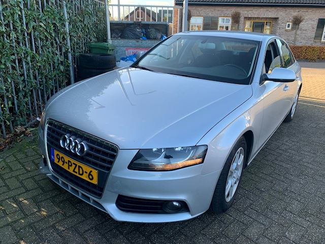 Audi A4 2.0 TDIe Business Edition