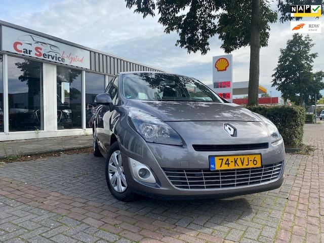 Renault Grand Scénic 1.4 TCe Sélection Business Sport 7p.
