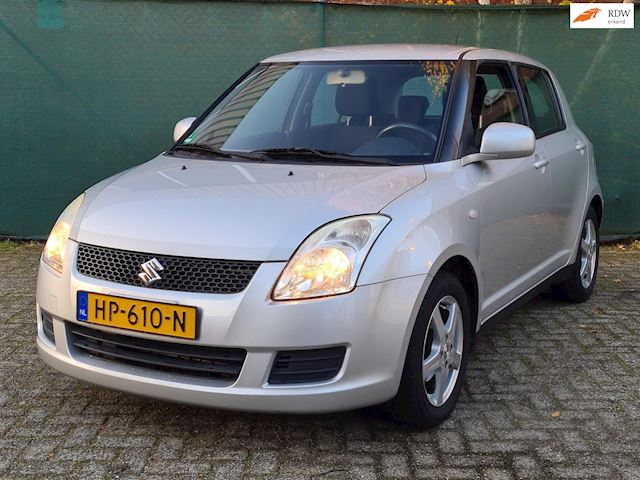 Suzuki Swift 1.3 Comfort 5-DRS AIRCO/ANDROID