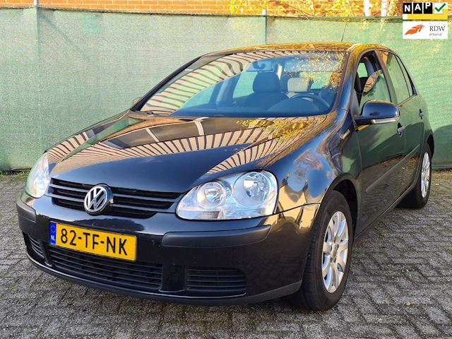 Volkswagen Golf 1.9 TDI Comfortline in perfecte staat!