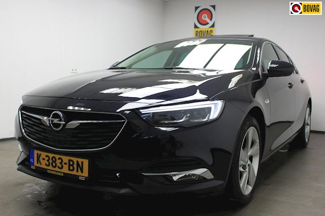 Opel Insignia Grand Sport 1.6 CDTI|FULL-OPTIONS||BOVAG-GARANTIE|AUTOMAAT|VIRTUAL COCKPIT