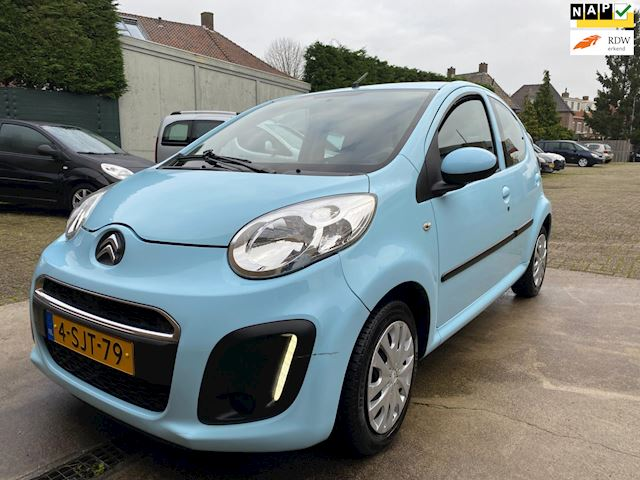 Citroen C1 1.0 Collection / 5 deuren / Airco