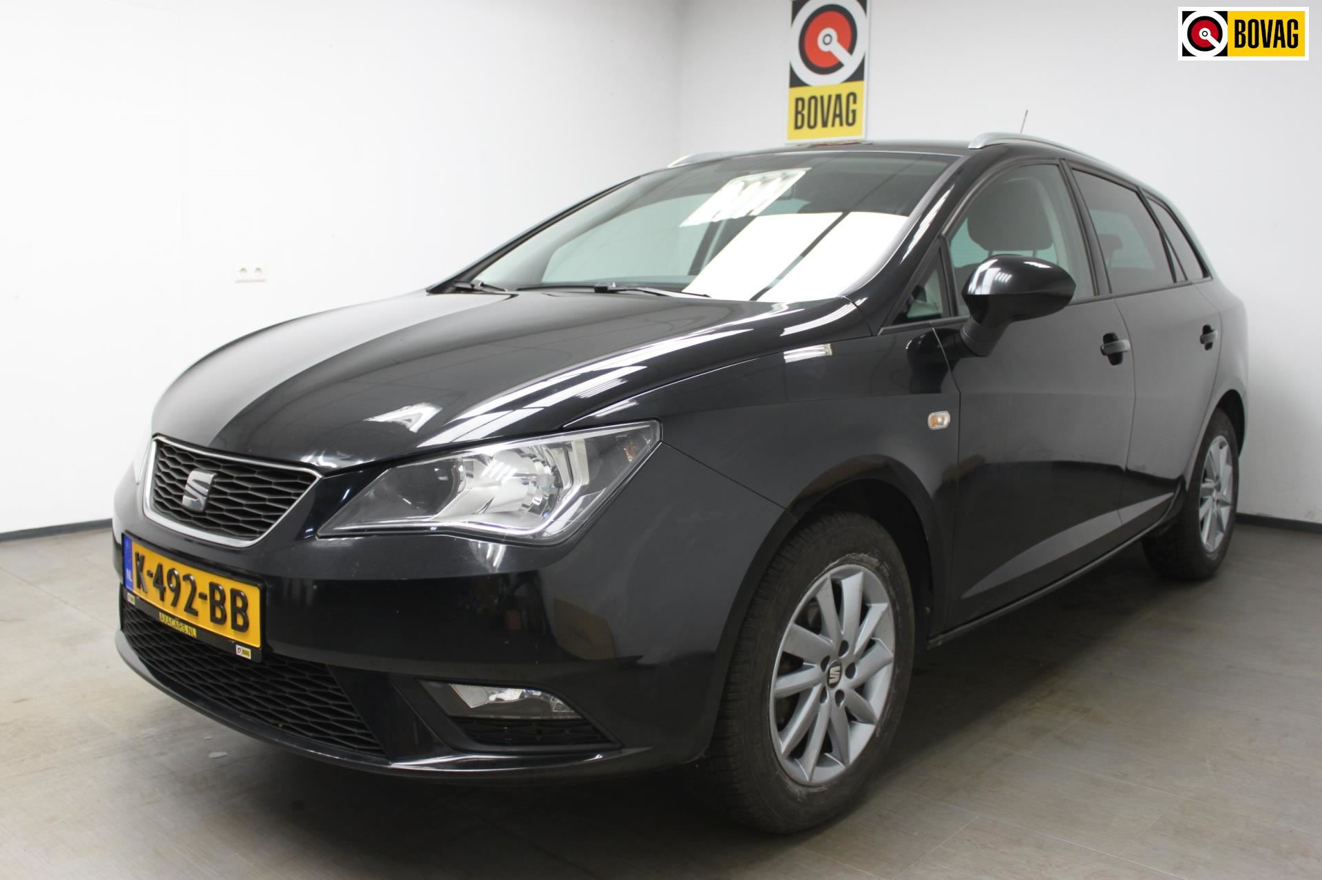 Seat Ibiza ST occasion - Autoservice Axacars