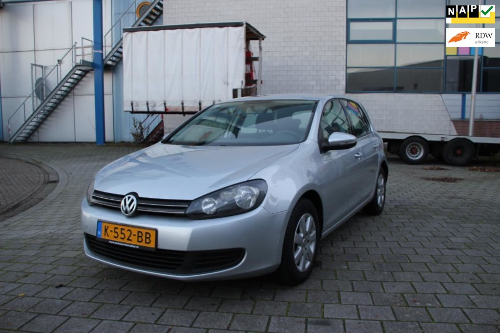 Volkswagen Golf occasion - Autoservice Ozkar