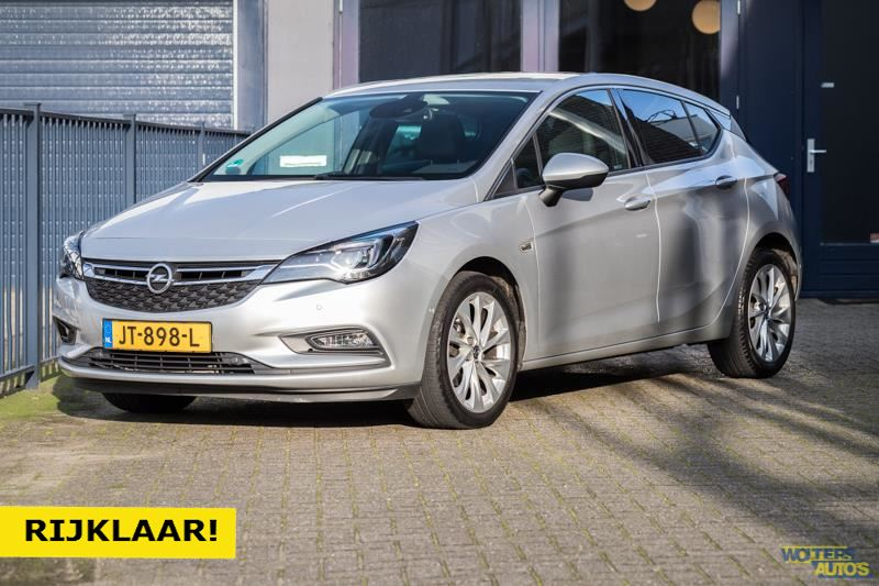 Opel Astra occasion - Wolters Auto's