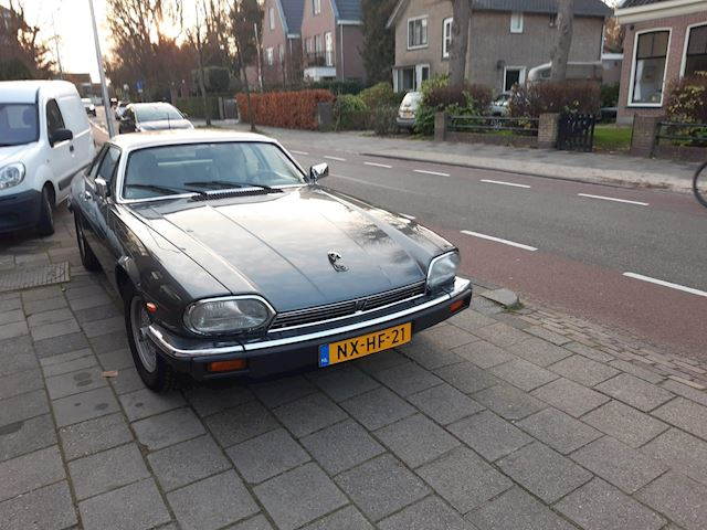 Jaguar XJS 5.3 V12 Coupé