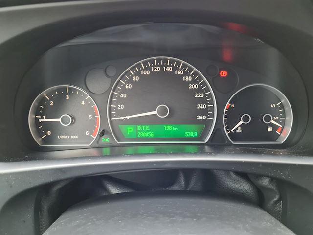 Saab 9-5 1.9 TiD Vector