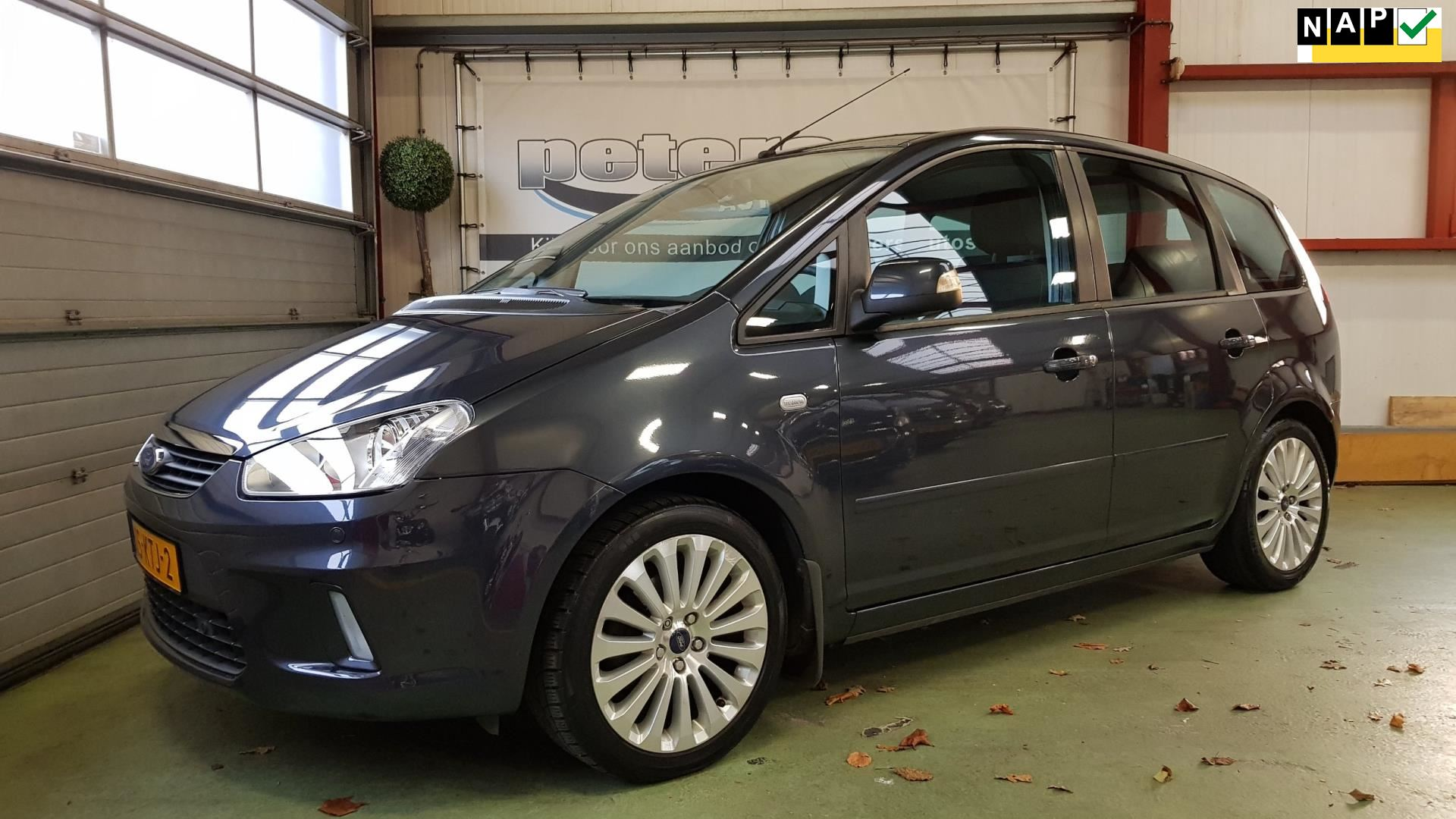 Ford C-Max occasion - Peters Auto's