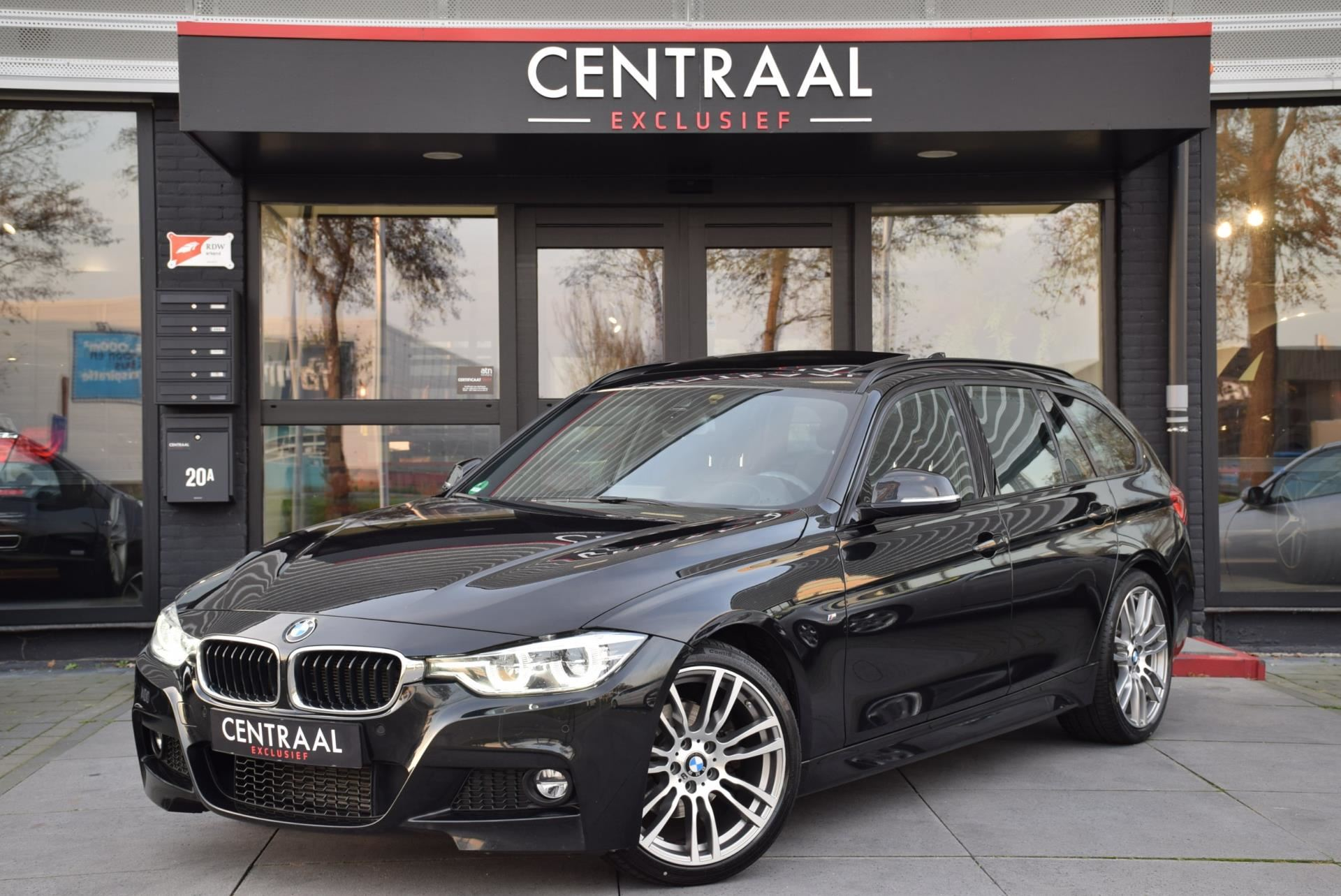 BMW 3-serie Touring occasion - Centraal Exclusief B.V.
