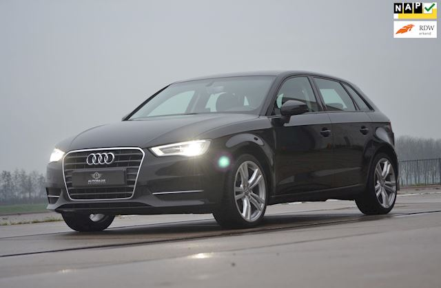 Audi A3 Sportback occasion - Autobaas Automotive