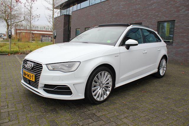 Audi A3 Sportback 1.4 e-tron PHEV Ambition Pro Line plus