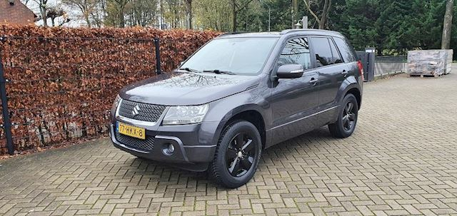 Suzuki Grand Vitara 2.4 Exclusive Automaat , Super Nette Auto !!!