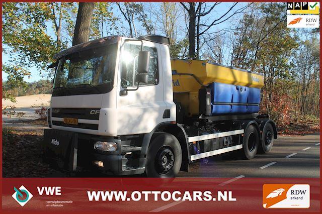 Daf AS75PC occasion - Autobedrijf Otto VOF
