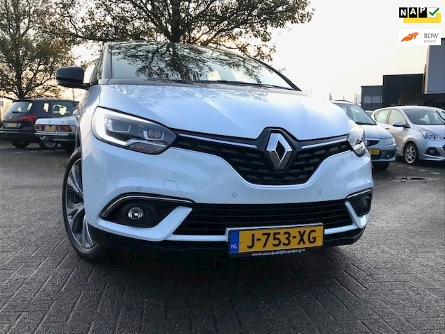 Renault Scnic 1.3 TCe Bose