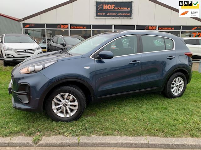 Kia Sportage 1.6 GDI Design Edition NAVI / CARPLAY/ CAMERA