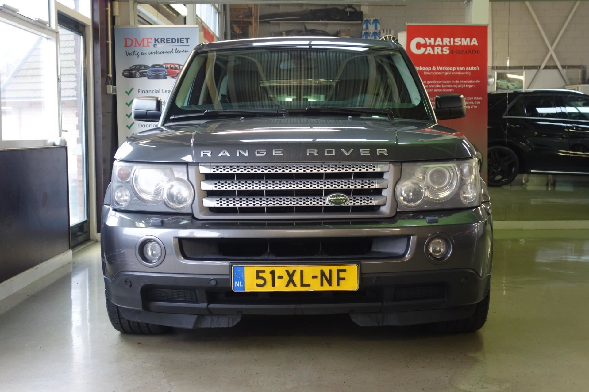 Land Rover Range Rover Sport occasion - Charisma Cars
