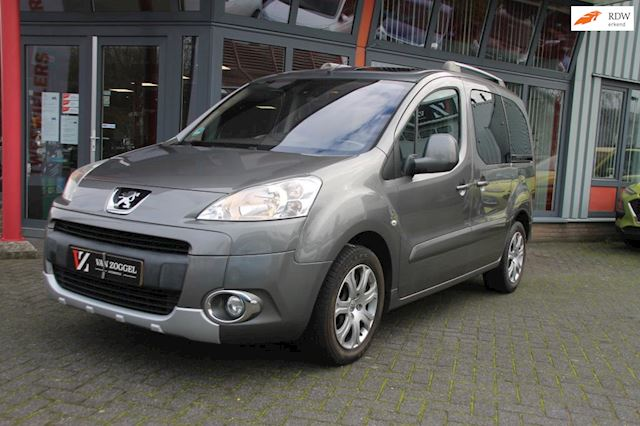 Peugeot Partner Tepee 1.6 VTi XT Executive LPG G3