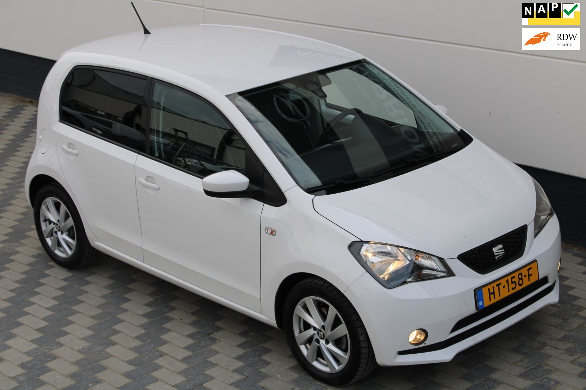 Seat Mii occasion - CARRION