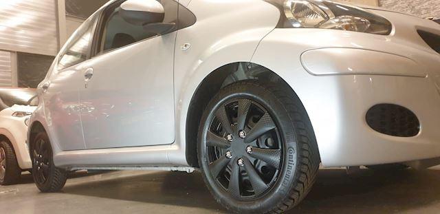 Toyota Aygo 1.0-Airco/Elek Pakket/Nw APK/Garantie