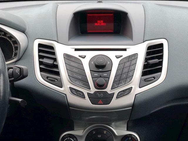 Ford Fiesta 1.25 TITANIUM!!! AIRCO!! 6 MAANDEN GARANTIE!!!