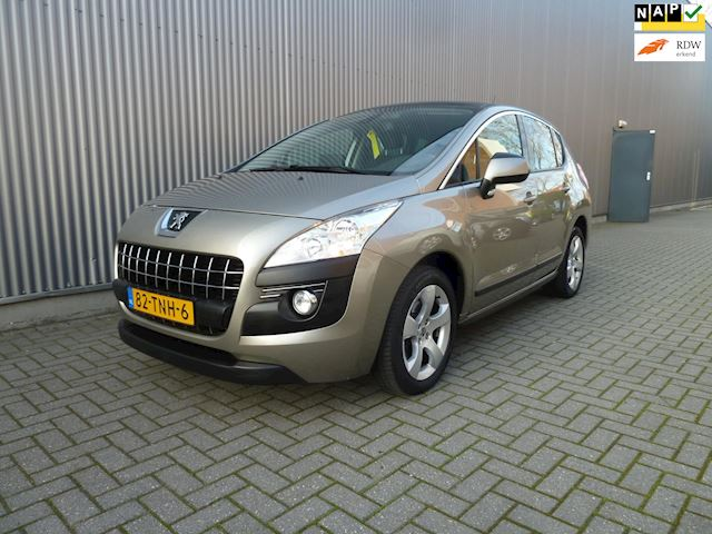 Peugeot 3008 1.6 THP Active/Automaat/Full Option.