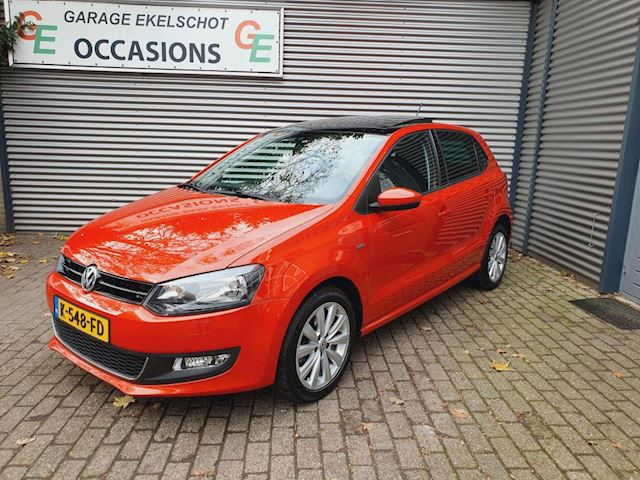 Volkswagen Polo 1.2 TSI Highline Life Pano/Navi/Applecarplay