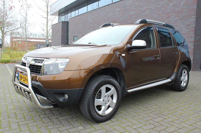 Dacia Duster 1.6 Lauréate 4wd LPG