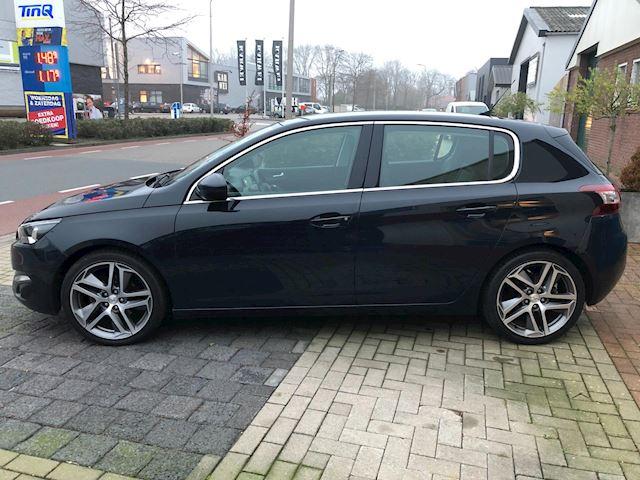 Peugeot 308 1.6 THP Allure!!! ALCANTARA!!! 6-12M GARANTIE!!!