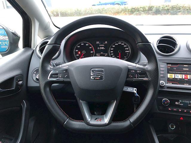 Seat Ibiza 1.0 EcoTSI FR!!! 110pk!!! 6-12 M GARANTIE!!!