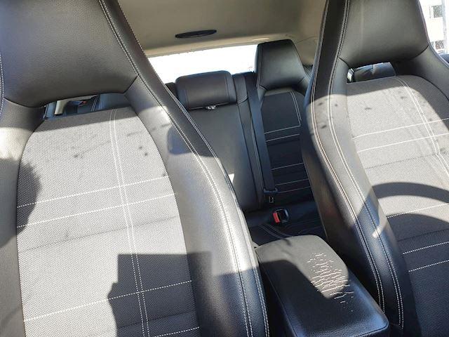 Mercedes-Benz A-klasse 180 CDI NWE APK AIRCO ELECTR PAKKET LEDER NAP ETC