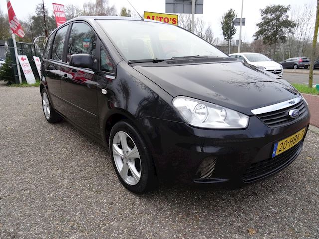 Ford C-Max 1.6 TDCi Trend CRUISE CONT AIRCO