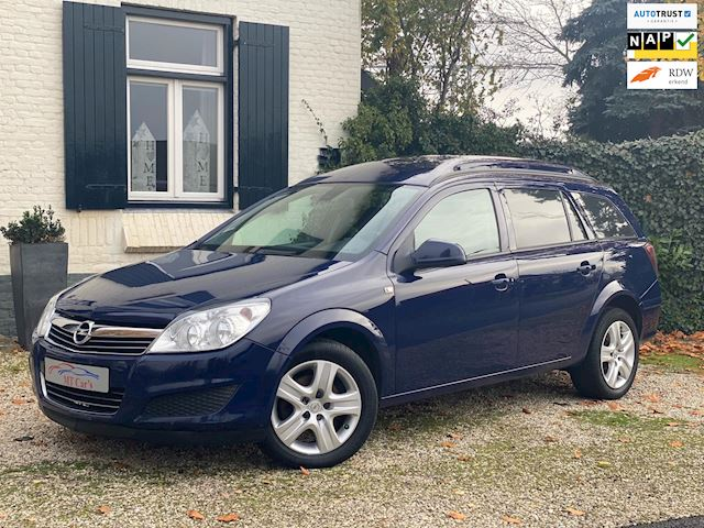 Opel Astra occasion - M.T.  Car's & Carcleaningcenter