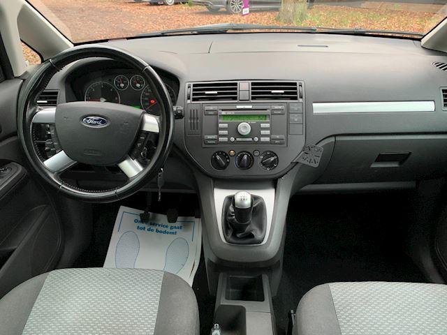 Ford Focus C-Max 2.0 TDCi Trend