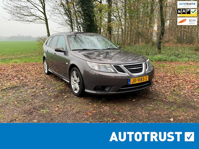 Saab 9-3 Sport Estate 1.9 TiD Vector APK 18-12-2021