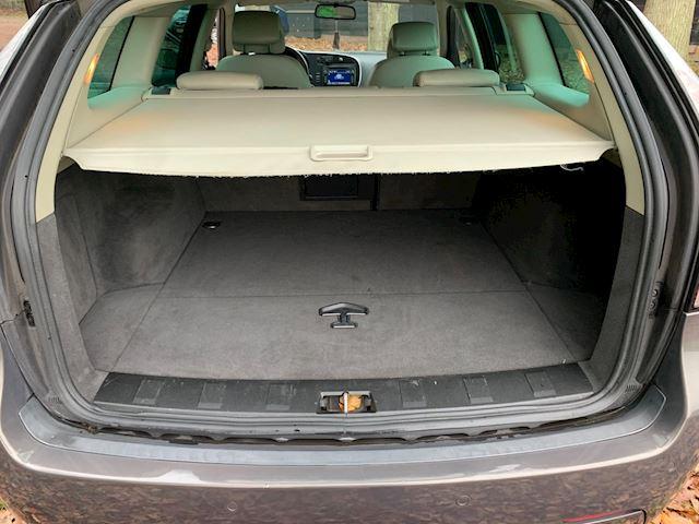 Saab 9-3 Sport Estate 1.9 TiD Vector APK 18-12-2021