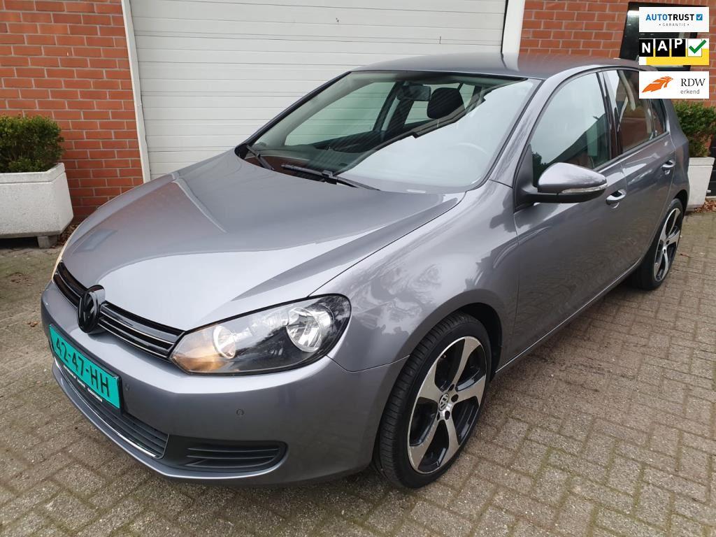 Volkswagen Golf occasion - Autolohuis