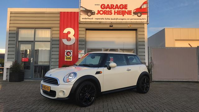 Mini One  1.6 Business Line 69000 km!