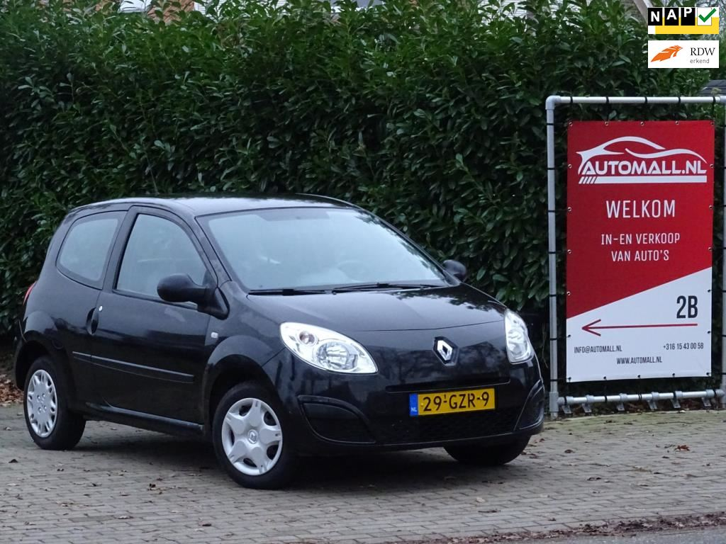 Renault Twingo occasion - Automall